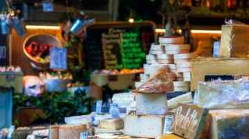 burough market