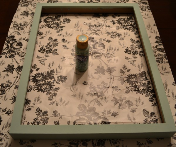 """Paint Picture Frame"""
