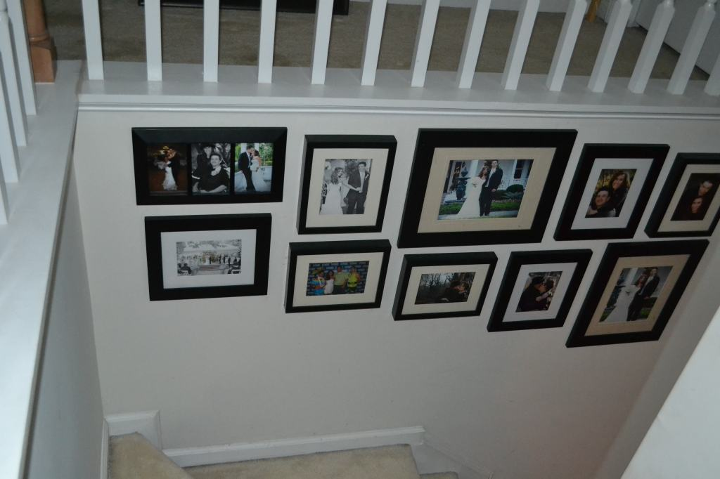 """Gallery Style Photo Wall"""