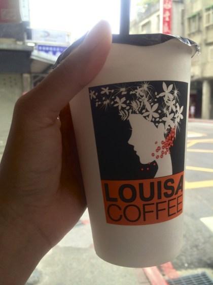 Chain - Louisa Coffee