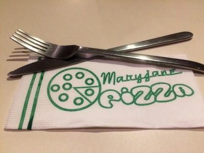 Mary Jane Pizza