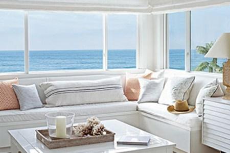 beach nautical themed decor inages modern beach homes style ideas