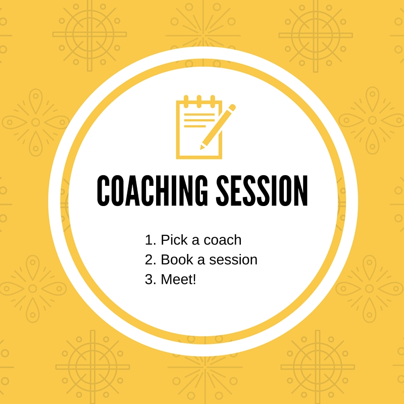Coaching Session – MedCoach