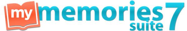 My Memories Suite 7 Logo