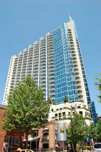 Midtown Atlanta Condominiums Intown Atlanta Real Estate