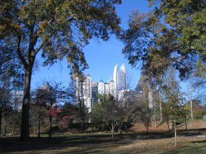 Atlanta Condo Prices Rise 23 Percent