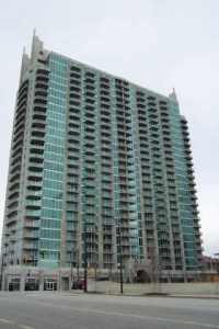 Twelve Atlantic Station Condominiums