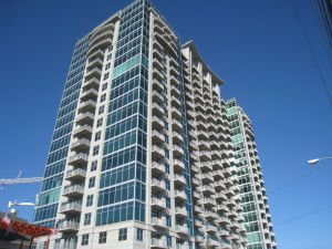Eclipse Buckhead Condominiums