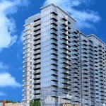 Midtown Luxury Apartments at 77 12th Street