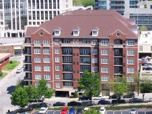 Cotting Court Condominiums Midtown Atlanta