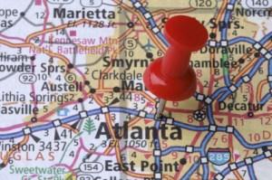 Atlanta GA Relocation Information