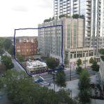 Seventh Midtown Building Location