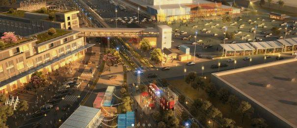 Third Rail Studios ASSEMBLY Doraville April 4, 2015