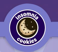 Insomnia Cookies Midtown Atlanta July 28, 2015