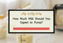 How Much Milk Should I Be Pumping and Tips To Increase Your Production Header