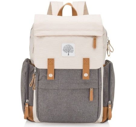 Parker Baby Diaper Backpack