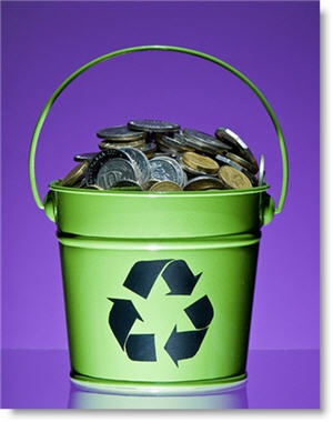 Turn Your Gadgets Into Cash And Help Save The Environment!