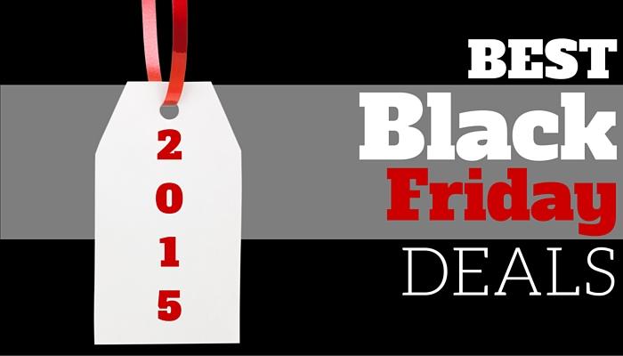 Black Friday Deals 2015 – Best Deals Online
