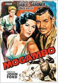 Risultati immagini per Mogambo