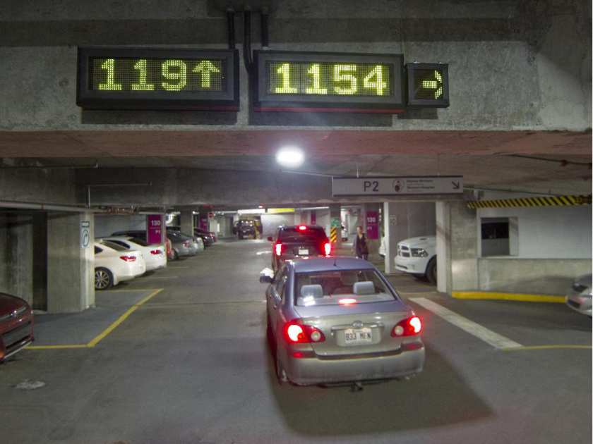 Quebec ombudsman investigating MUHC superhospital parking fees