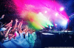 Life in Color 2012 - PAINTED BLAST