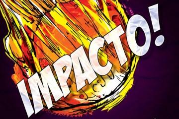 Sazon Booya's 'Impacto!' EP