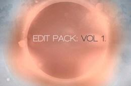 diego edit pack