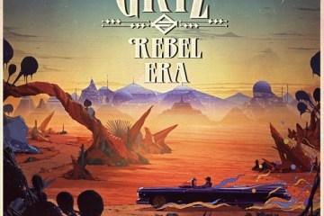 Griz Rebel Era