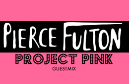 pierce project pink