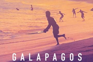 Zimmer-Galapagos