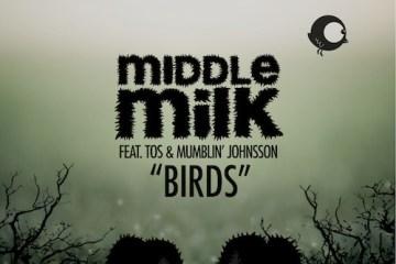 middle milk