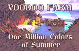voodoo farm one million colors