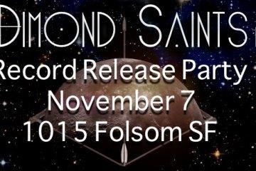 Saints release
