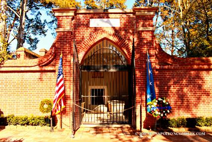 George Washington Tomb