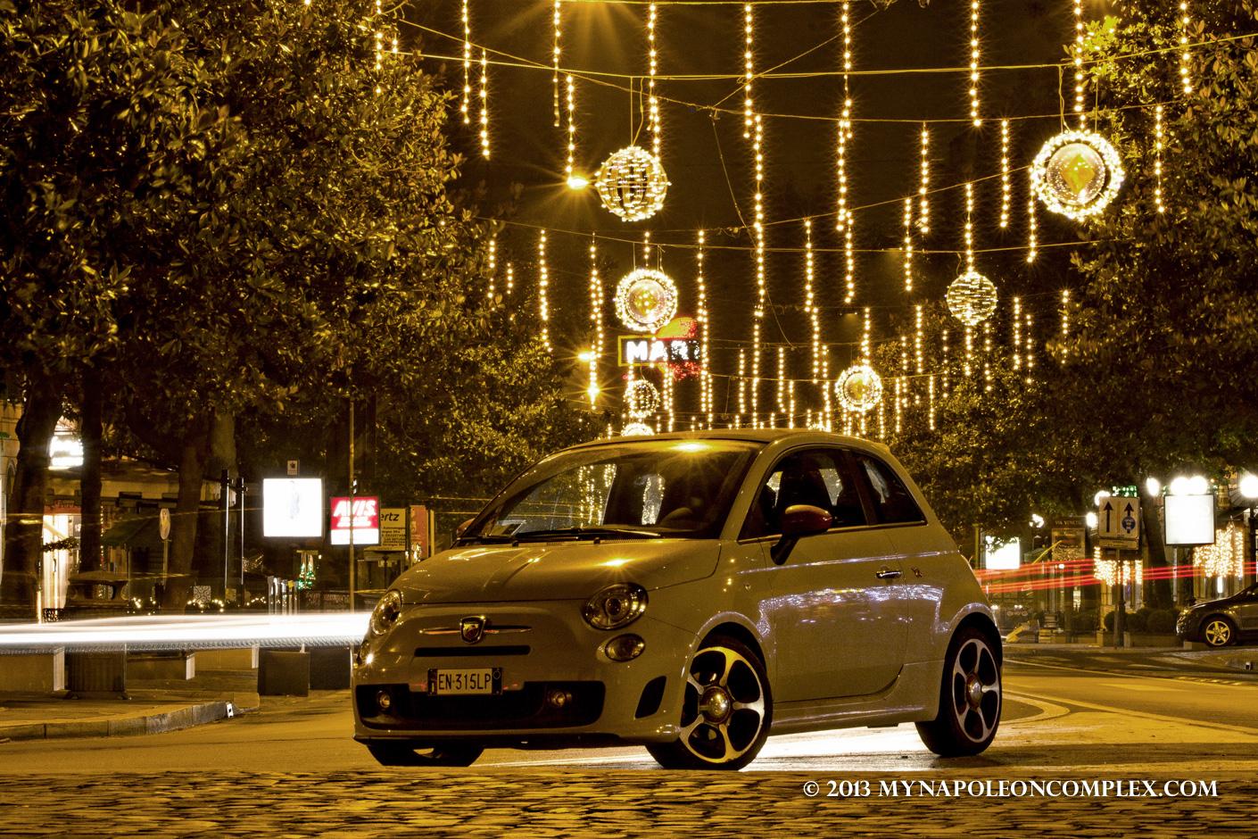 Rome's Christmas Season 2013