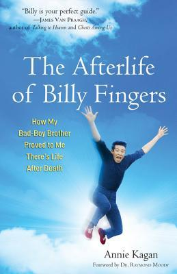 billy fingers