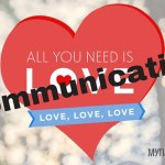 Communication: The 3 of Swords in Relationships