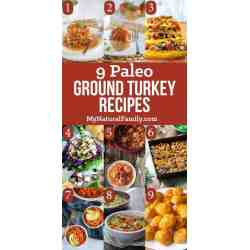 Small Crop Of Low Carb Ground Turkey Recipes