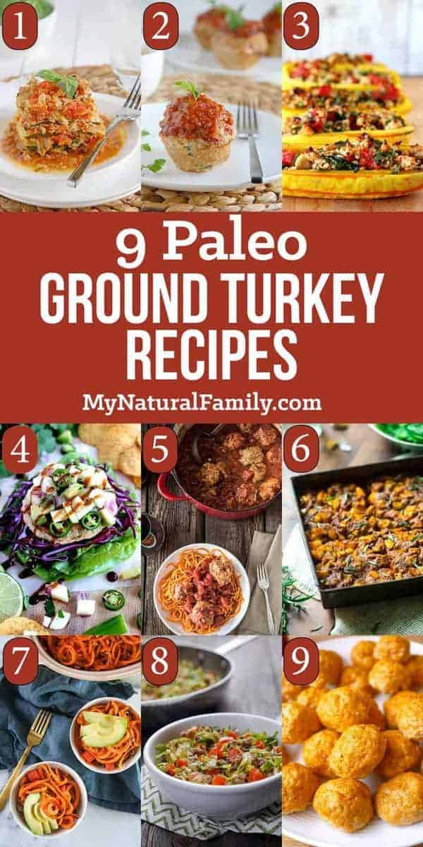 Large Of Low Carb Ground Turkey Recipes