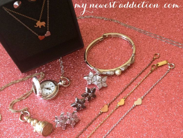 Jewelmint Jewelry Collection