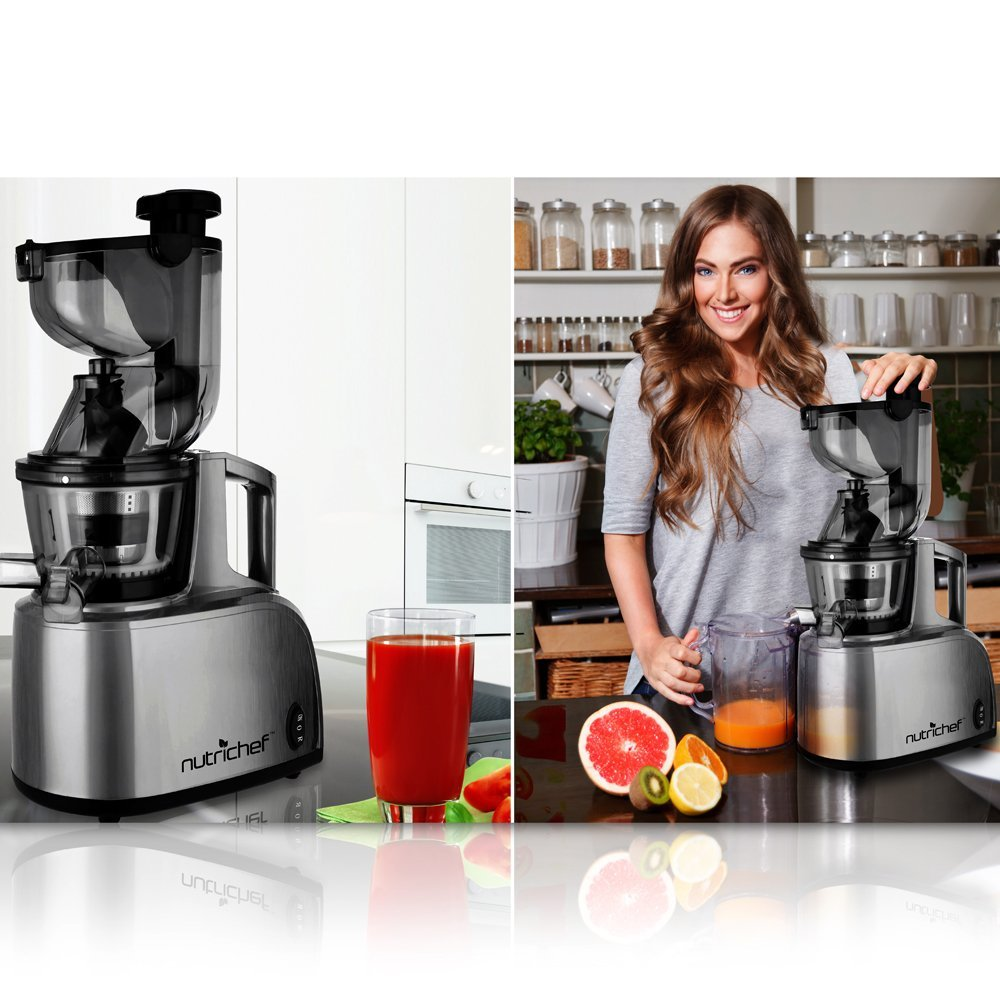 Top 10 Masticating Juicers 2016 : Top 10 best masticating juicers reviews