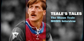 shaun teale interview 1