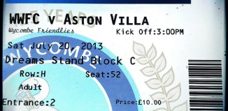 aston+villa+away+day