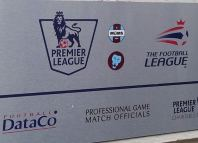 premier league office london