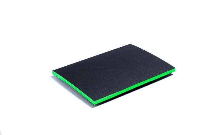 MyLargeBook Souple Vert 1