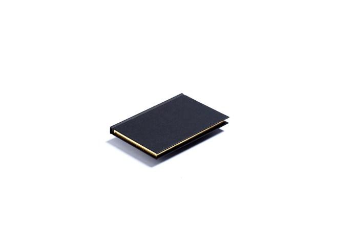 MySmallBook Rigide Or 1