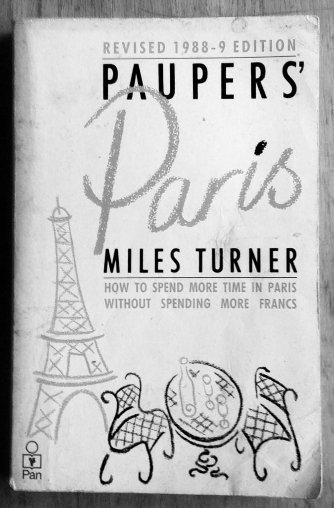 Paupers Paris
