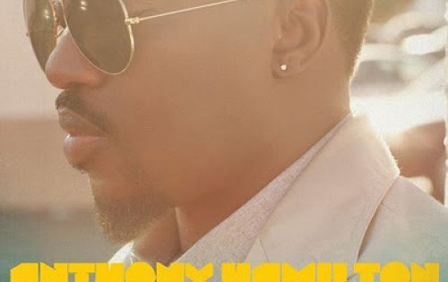 Back To Love - Anthony Hamilton | My Pretty Brown Blog