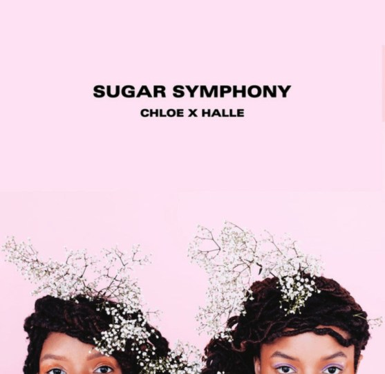 Chloe X Halle - Friday Favorites - My Pretty Brown Fit