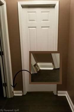Small Of Interior Door Trim